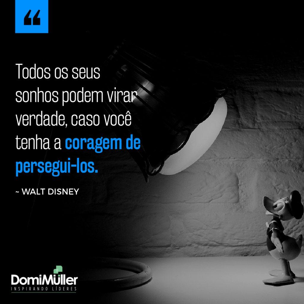 Seus sonhos podem virar verdade... - domimuller.com